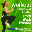 Cathe Digital Downloads - Cathe is my favourite home exercise guru (affiliate link)