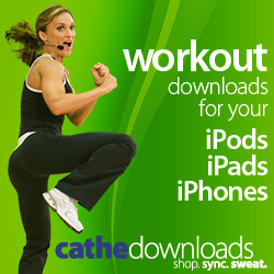 Cathe Digital Downloads