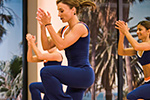 Step Aerobic exercise videos photo