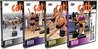 Intensity Exercise Series